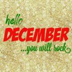 DecemberRocks